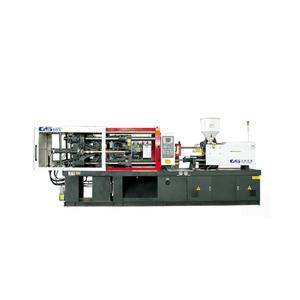 GS68HS Servo Motor Desktop Injection Molding Machine
