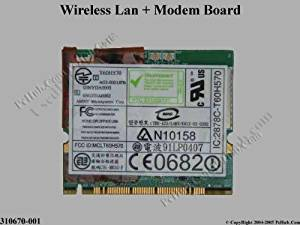 Compaq Armada e500s Notebook Mobile Lucent V.90 Modem Drivers (2019)