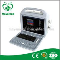Good quality promotion hospital diagnostic equipment 3d coloured portable ultrasound machine