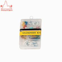 Wenzhou Mountain Hardware Co Ltd Screw Eyesscrew Hook - Vinyl coated cup hooks white