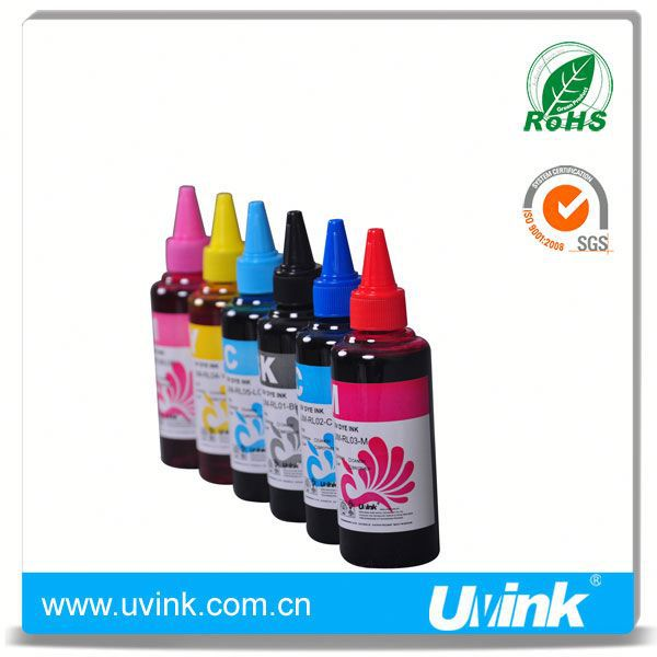 UVINK brand sublimation printer ink