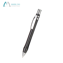 Luxury Promotion Metal Shiny Chrome Trims Ball Point Pen With Logo MR028B
