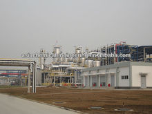 LNG Plant/Natural Gas