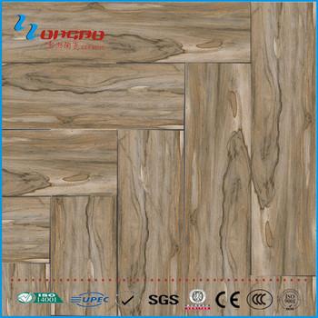 Wood Look Ceramic And Design 3d Wall And Floor Ceramic Floor Tile