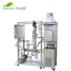 Hemp oil molecular distillation evaporator equipment