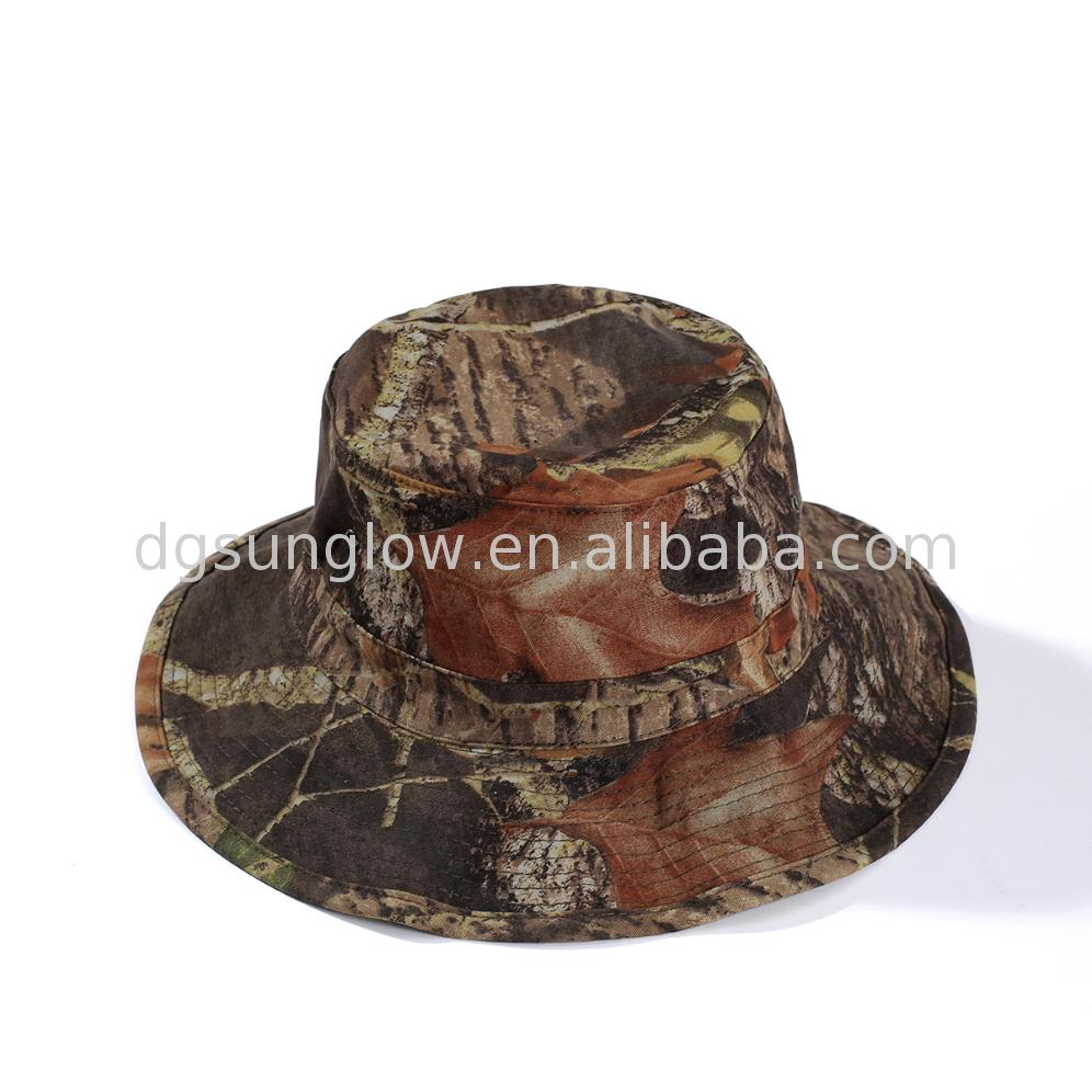 China cheap football bucket hats with good quality