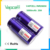 VapCell INR26650 batteries high drain 5000mAh 3.7V 20A with 26650 battery case