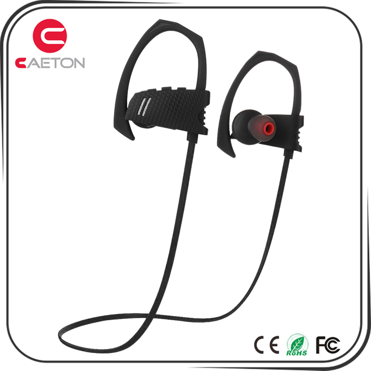 Amazon Best Seller High Quality Q9 Bluetooth 4.1 Waterproof Wireless Bluetooth Headphone