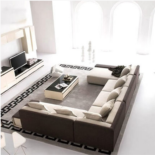 2015 italiano sof living room furniture dise o simple