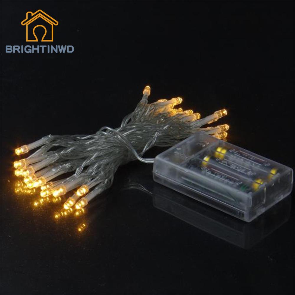 Aliexpress.com : Buy 2M/3M/5M/10M Battery Operated Mini