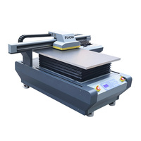 Electronic Component printer for plastic bags 5113 print head postcard printing machine good price