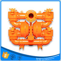 good quality hand operated hand operated air powered water pump