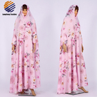 Wholesale New Arrival Islamic Dress Abayas Clothing, Comfortable Casual abaya