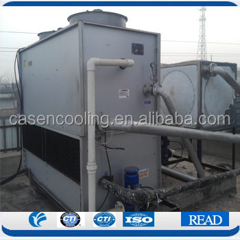 Green Energy-saving KCN-130R Counter Flow Closed Circuit Water Cooling Tower Cooling System