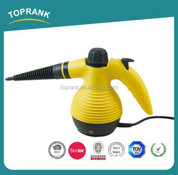 MULTIFUNCTION STEAM CLEANER WITH 9 ACCESSORIES