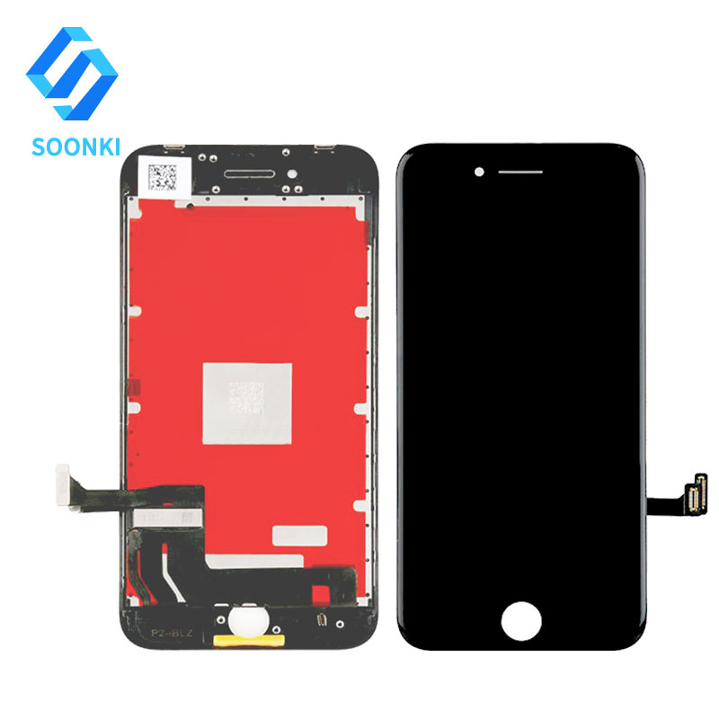 2018 New brand for Apple IPhone 8 lcd, for IPhone 8 lcd touch screen assembly, for IPhone 8 lcd flex cable