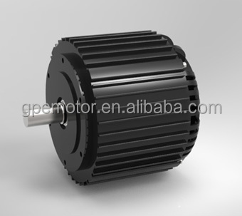 20kw Electric Motor