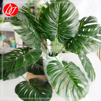 140260 china factory direct sale artificial plants wholesale palm 140260 china factory direct sale artificial plants wholesale palm leaves for decoration home mightylinksfo