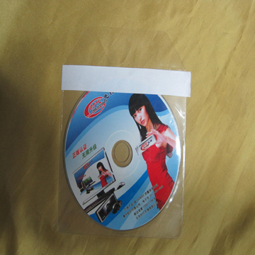 precision OEM injection plastic cd covers with nice design