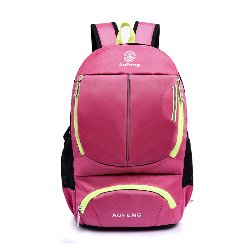 Wholesale Fashion Travel School Backpack Bag 2017 With Laptop Compartment