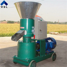 China Manufacture feed pellet machine mini extruders