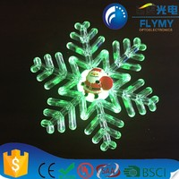 2018 hot selling LED christmas light with sucker best for decoration alibaba hot product factory direct