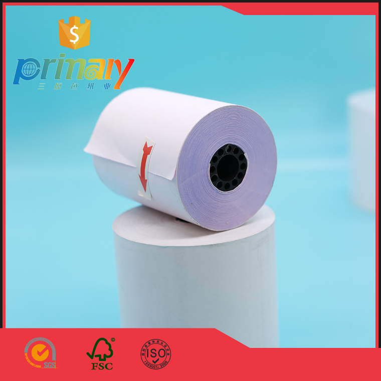 2015 new 3 1/8 x210 Thermal paper roll ECO TYPE - 48 rolls in box POS Paper 80 x 80mm