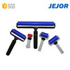 Anti-static Aluminium Alloy Handle Silicone Washable Sticky Lint Roller