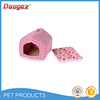 Professional Manufacture best selling cute cheap pet bed for dogs