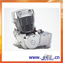 Twin cylinder diesel Locin motorcycle engine SCL-2014090051