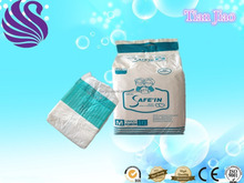 Adult change depend diaper wear wet