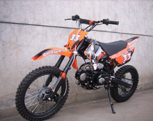 <span class=keywords><strong>125cc</strong></span> Gas Aangedreven Mini Dirt Bike