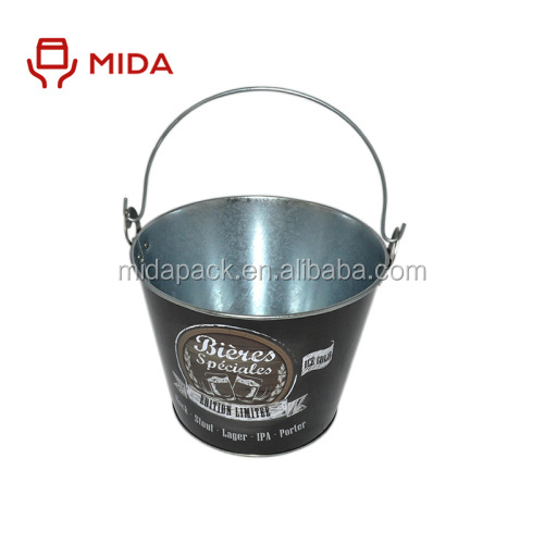 New design best-selling products drinks ice bucket china