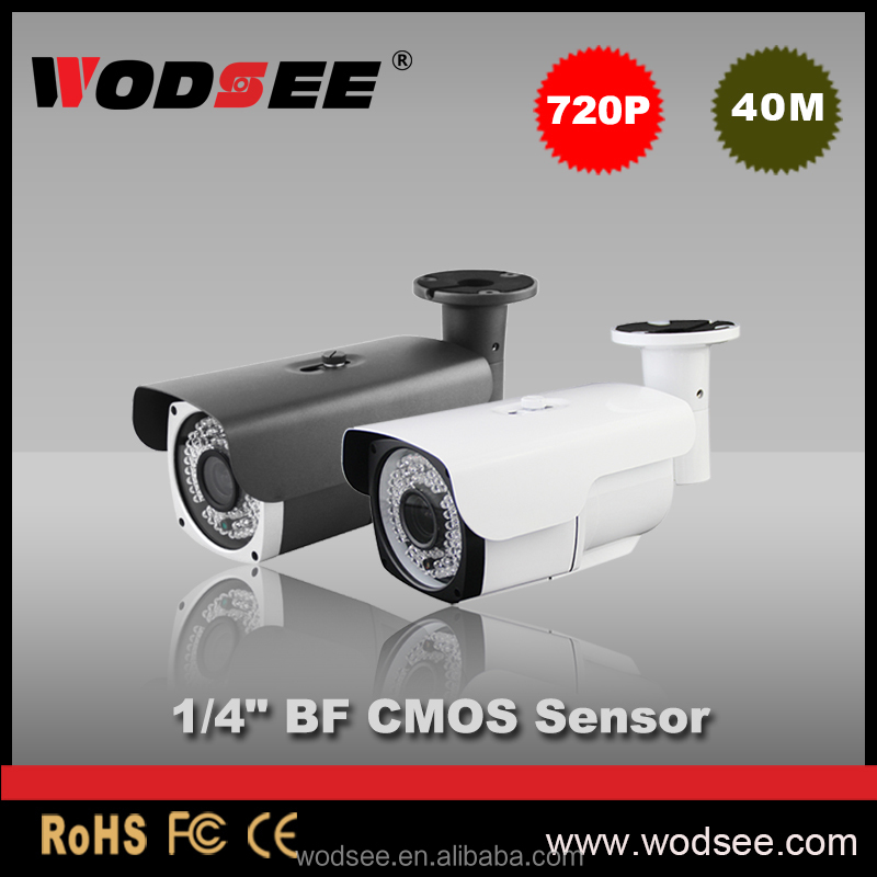 Full Hd 1080p 2mp Real Time Outdoor Weatherproof Cctv Security ...