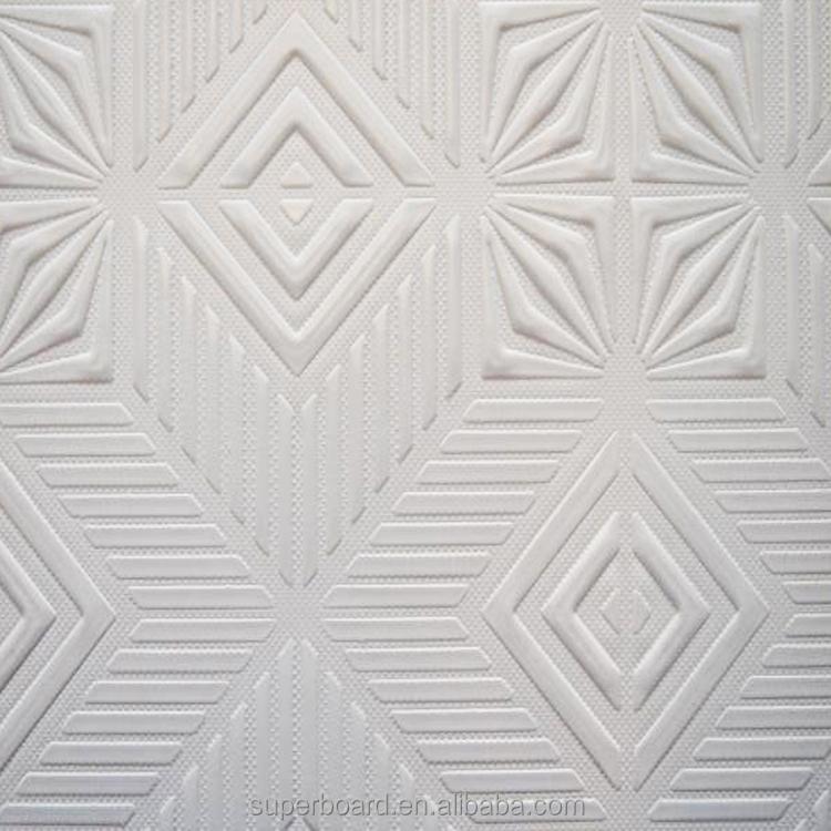 Pvc Gypsum Ceiling Tiles 600x600 Buy Pvc Gypsum Ceiling Tiles