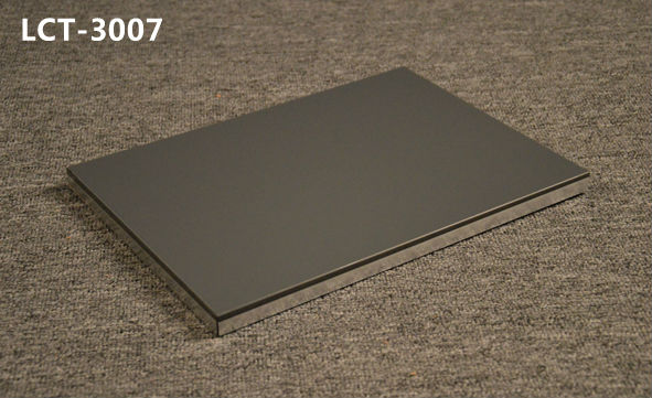 ZHUV high glossy MDF board popular in India LCT-3007