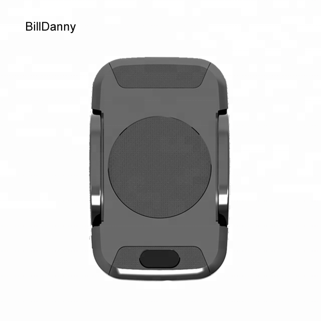 Portable 10 W Universal QI Cepat Cepat Chargeing Auto Sensor Inframerah Mobile Cell Phone Mount Wireless Charger Mobil untuk iPhone 8/X
