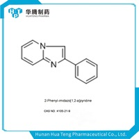 4105-21-9 /2-Phenyl-imidazo[1,2-a]pyridine pharmaceutical medical chemical intermediates