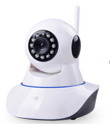 low cost home security system 720p onvif mini wifi ip camera