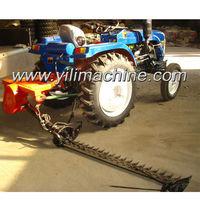 lawn tractor/garden tractor mower