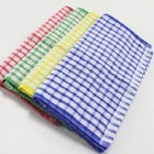 Azo Free Kitchen Towel Cheap Price Cotton tea towel fabric for Wholesale