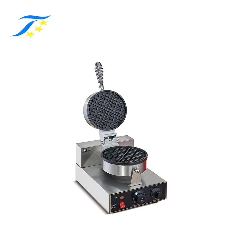 Honeycomb Waffle Machine Waffle Maker 220 Volt/High Quality Electric Pop <strong>Corn</strong> Tortilla Waffle Maker Machine