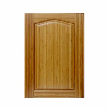 Used Paint Grade Bamboo Kitchen Cabinet Doors