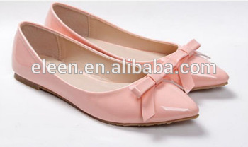2014 New Style Flat Girls' Shoes - Buy