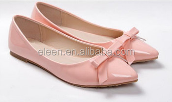 2014 New Style Flat Girls Shoes Buy New Style Flat Girls Shoes
