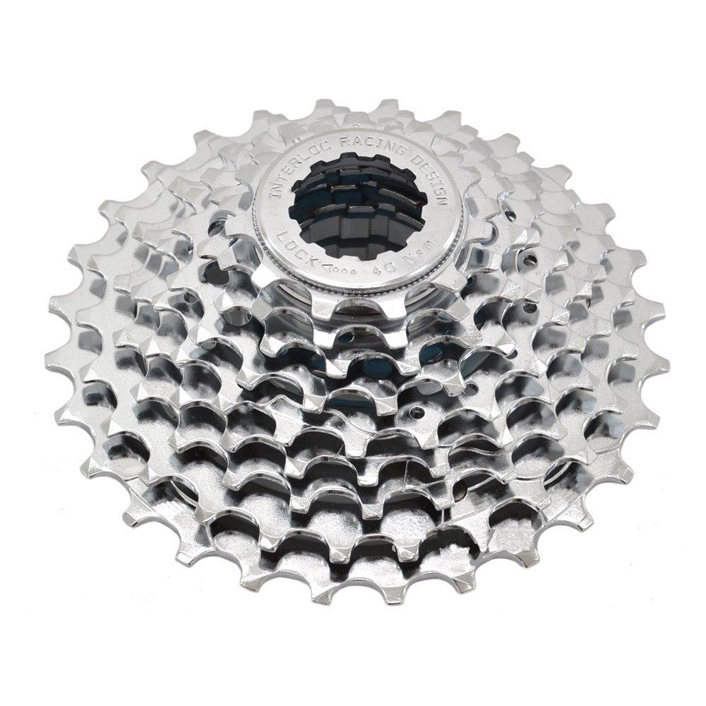 Buy Ird 9 Speed Shimano Elite Road Bike Cassette 11 30t Silver In Chain Hg 73