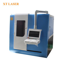 Steel cutter fiber laser cutting machine small size for jewelry making gold silver