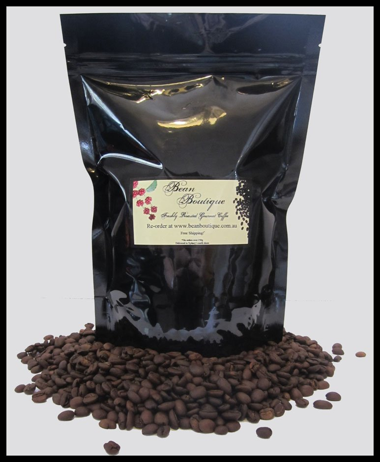 Bean Boutique - Freshly Roasted Gourmet Coffee