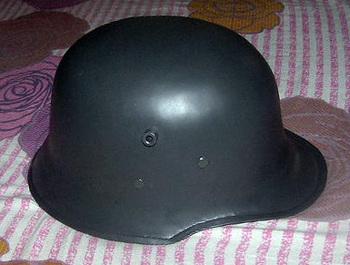Ww1 German Helmet - Buy German Ww2 Helmet Product on Alibaba com