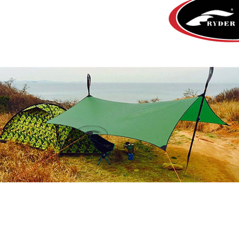 Superlite Silnylon C&ing Waterproof Tent Rain Fly Tarp  sc 1 st  Ryder Outdoor Equipment Co. Ltd. - Alibaba : silnylon tent - memphite.com